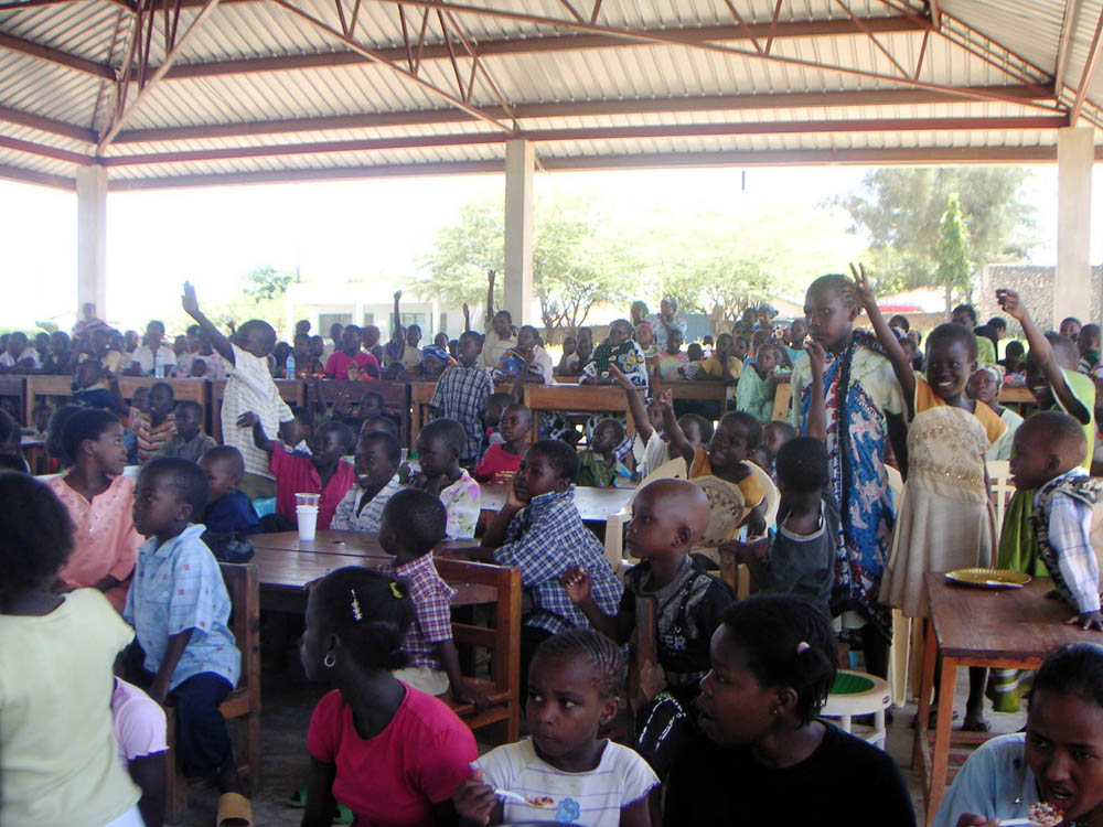10CHILDR - Kenya10CHILDR - Kenya - -