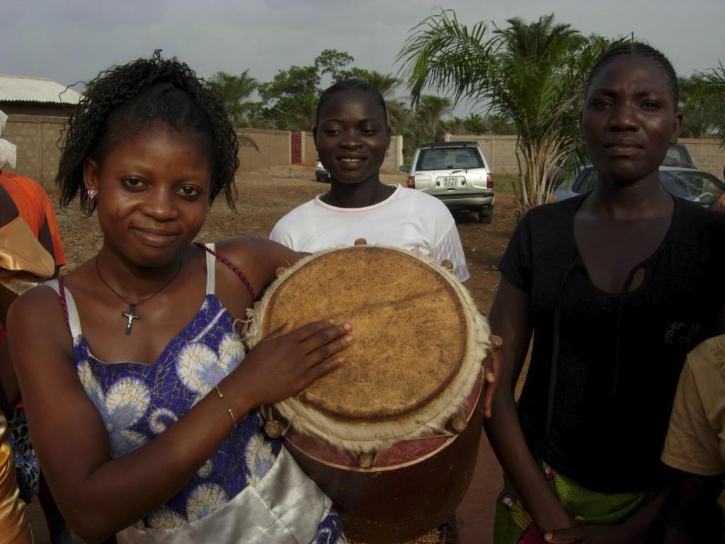 Amici nel mondo onlus Benin 11 - BeninAmici nel mondo onlus Benin 11 - Benin - -