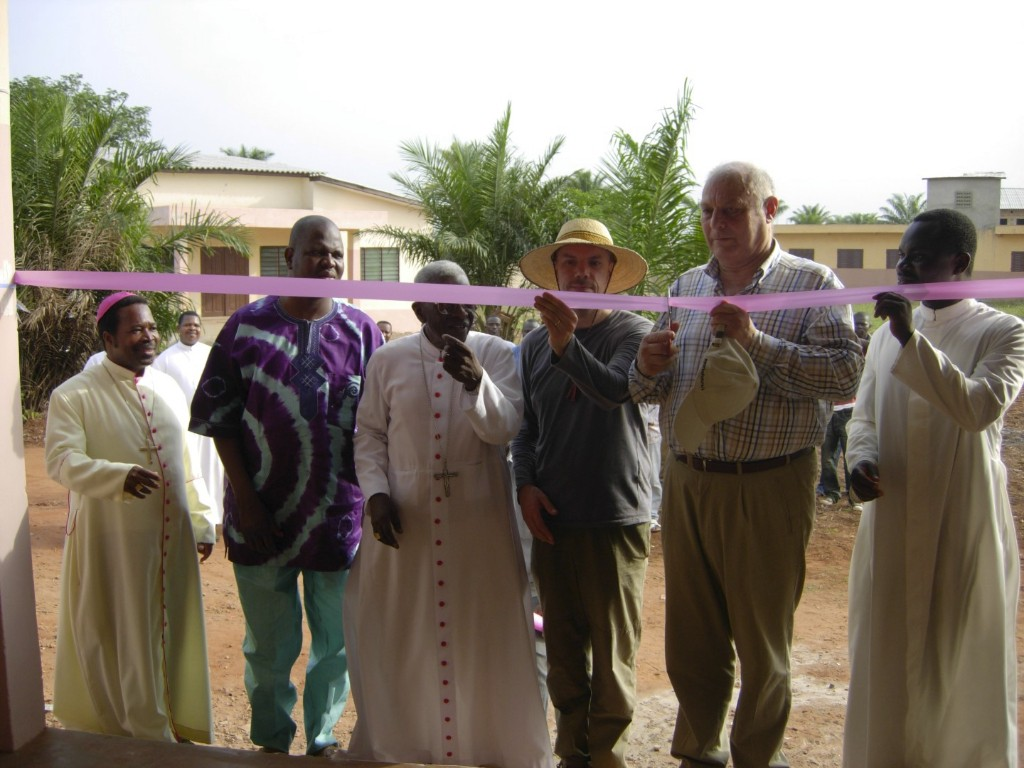 Amici nel mondo onlus Benin 12 - BeninAmici nel mondo onlus Benin 12 - Benin - -