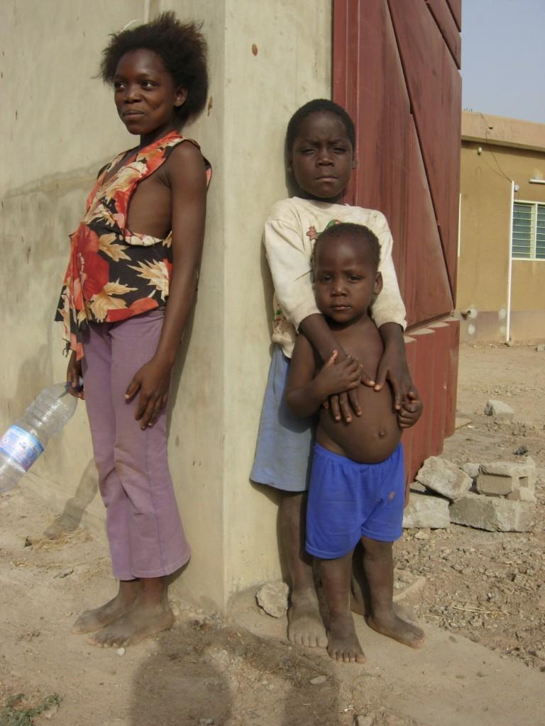 Amici nel mondo onlus Benin 13 - BeninAmici nel mondo onlus Benin 13 - Benin - -