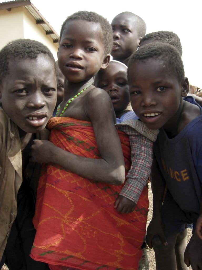 Amici nel mondo onlus Benin 14 - BeninAmici nel mondo onlus Benin 14 - Benin - -