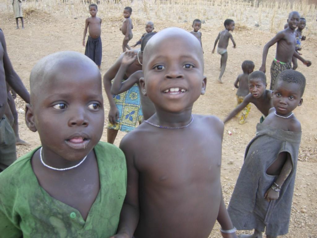 Amici nel mondo onlus Benin 15 - BeninAmici nel mondo onlus Benin 15 - Benin - -