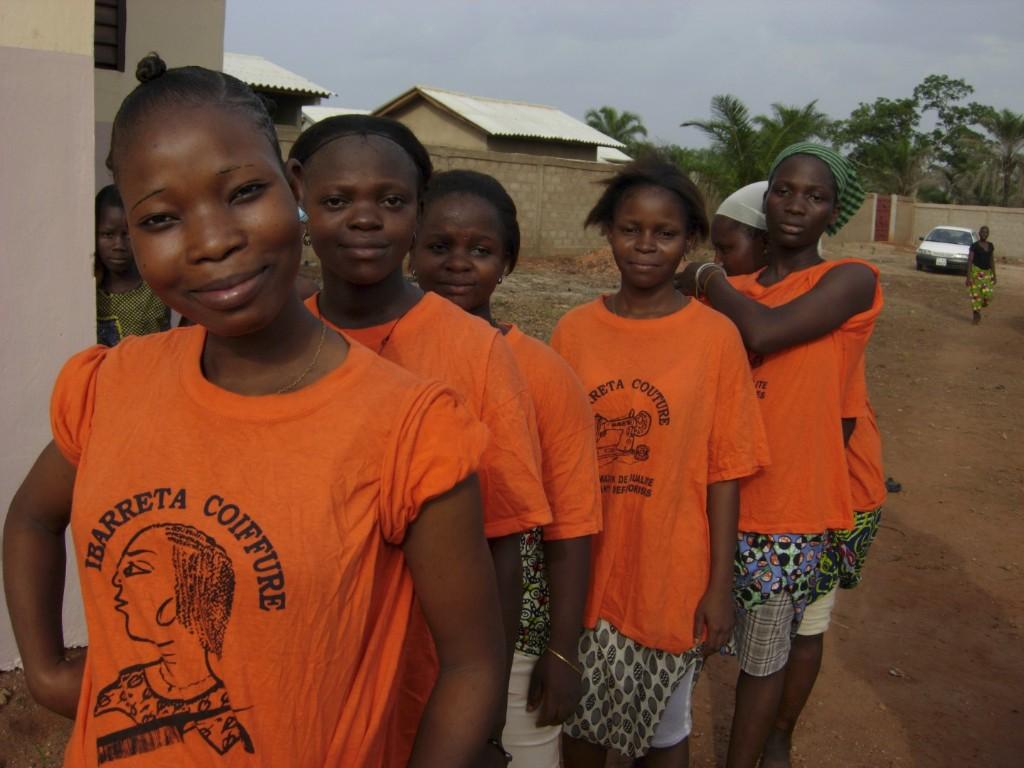 Amici nel mondo onlus Benin 17 - BeninAmici nel mondo onlus Benin 17 - Benin - -