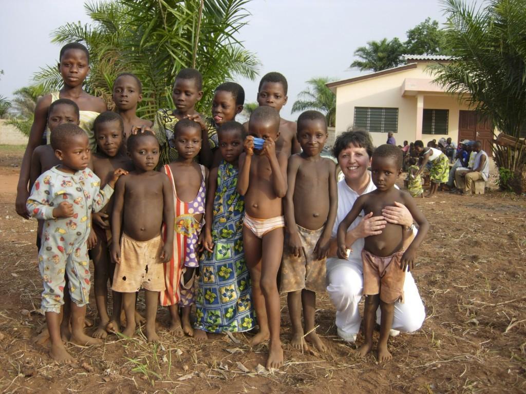 Amici nel mondo onlus Benin 26 - BeninAmici nel mondo onlus Benin 26 - Benin - -