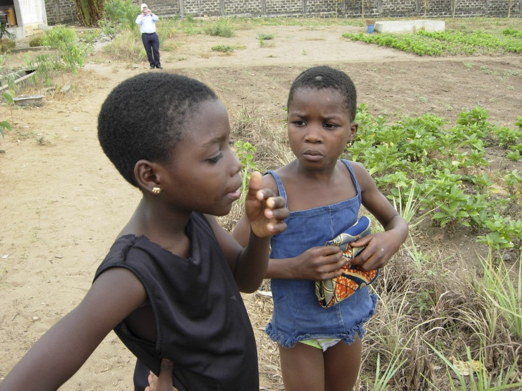 Amici nel mondo onlus Benin 30 - BeninAmici nel mondo onlus Benin 30 - Benin - -