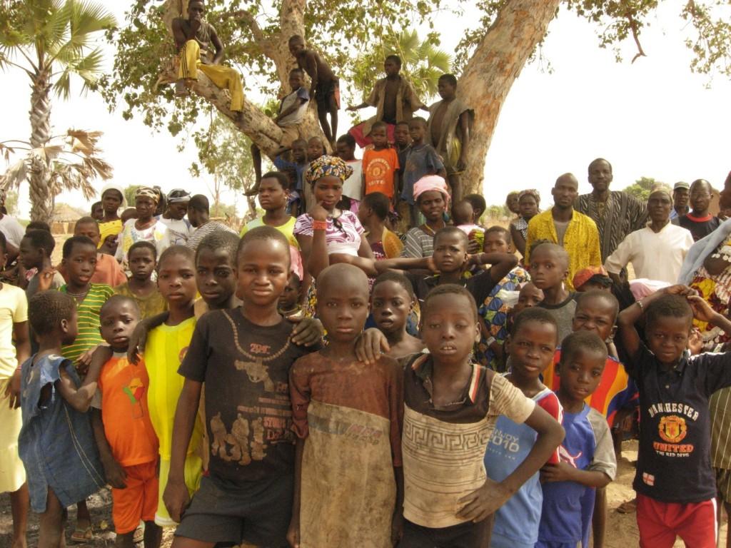 Amici nel mondo onlus Benin 33 - BeninAmici nel mondo onlus Benin 33 - Benin - -