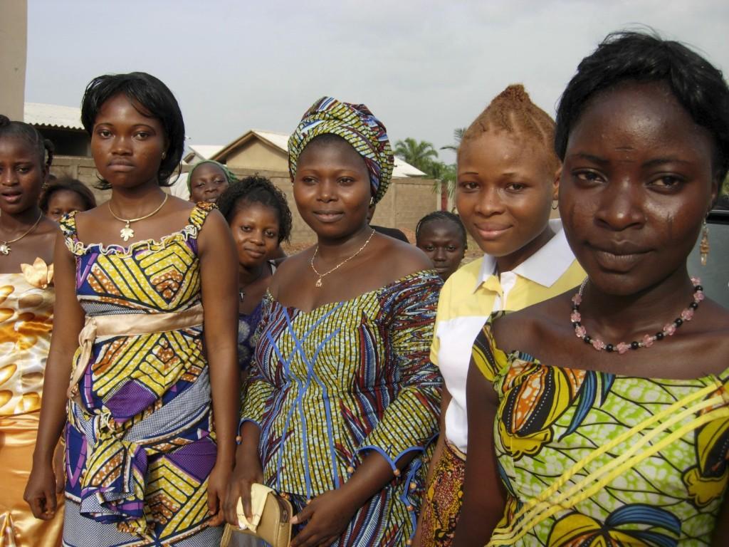 Amici nel mondo onlus Benin 35 - BeninAmici nel mondo onlus Benin 35 - Benin - -