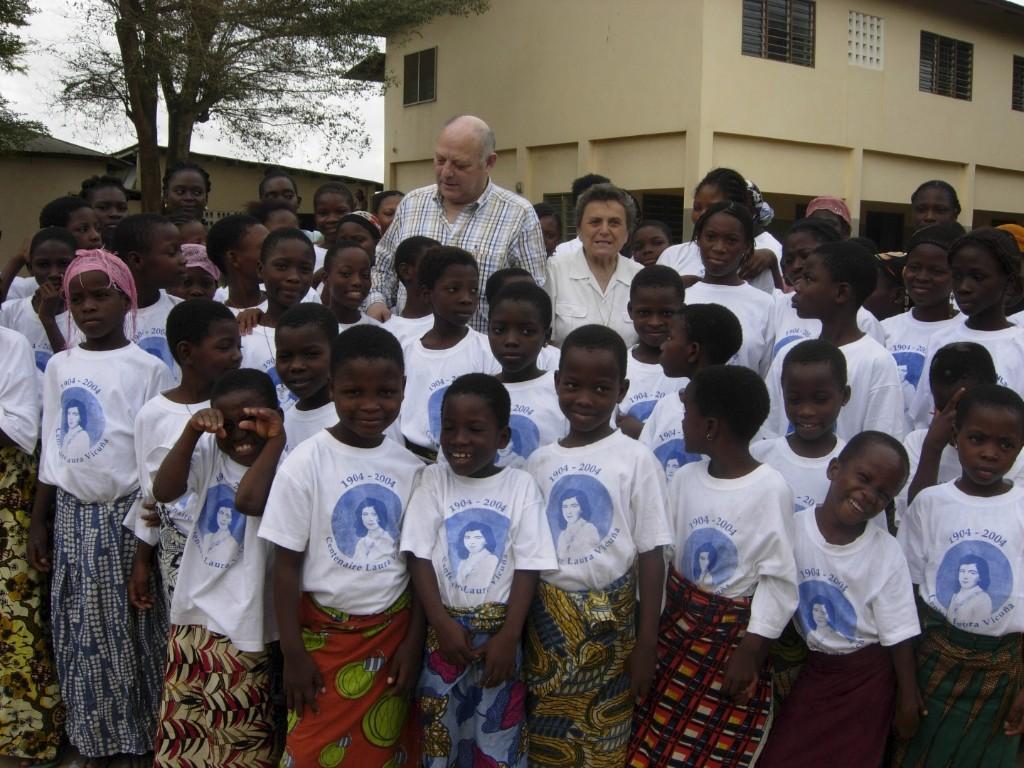 Amici nel mondo onlus Benin 38 - BeninAmici nel mondo onlus Benin 38 - Benin - -