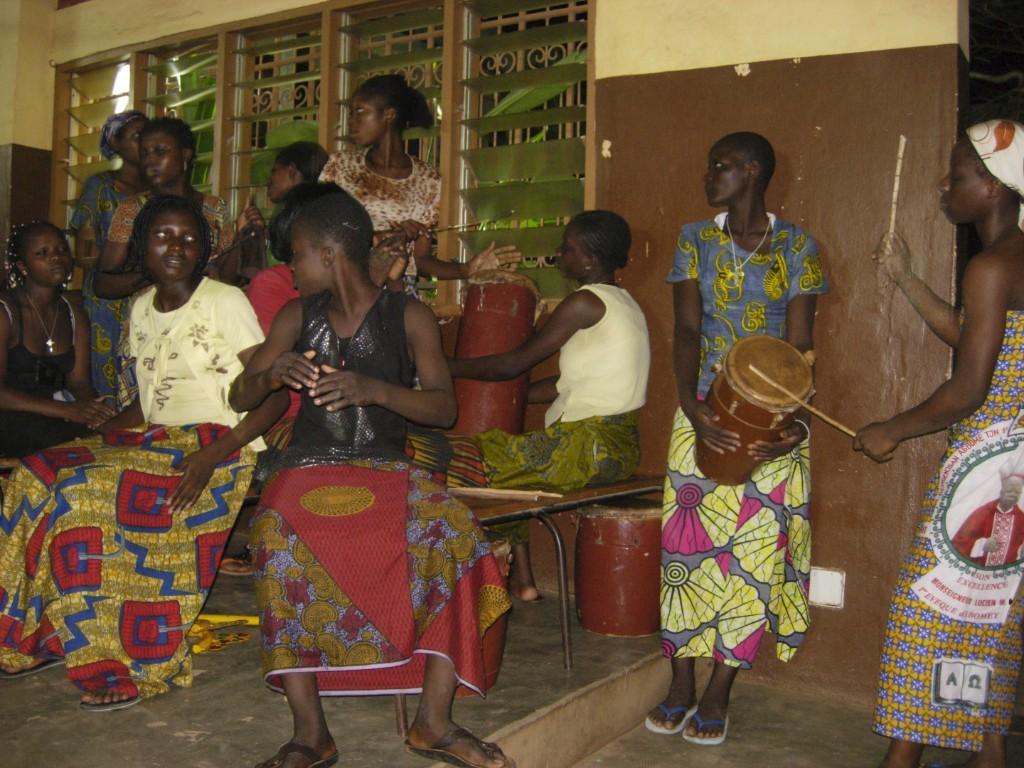 Amici nel mondo onlus Benin 41 - BeninAmici nel mondo onlus Benin 41 - Benin - -
