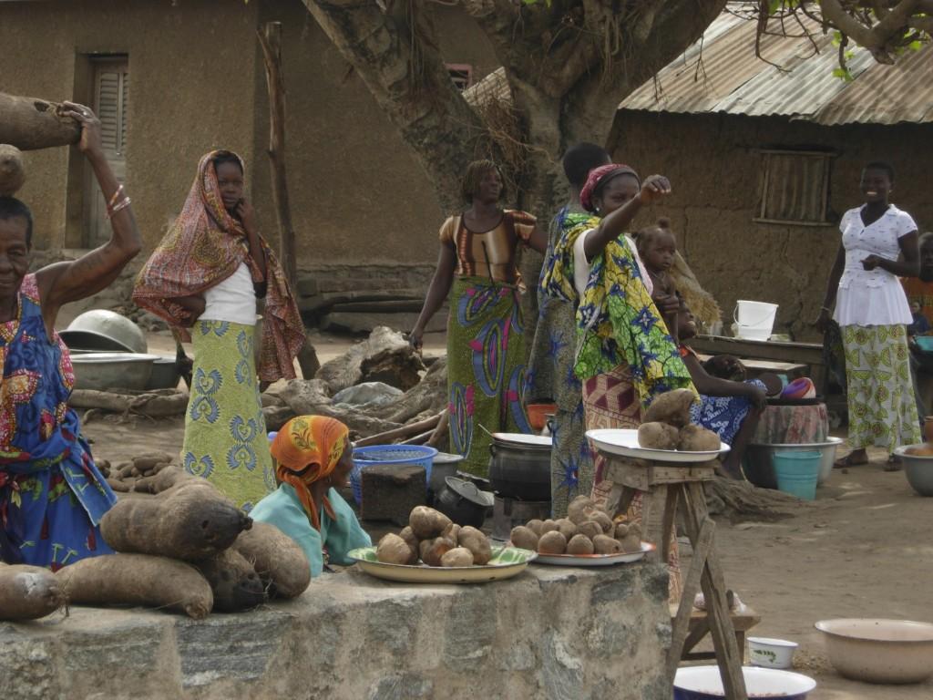 Amici nel mondo onlus Benin 43 - BeninAmici nel mondo onlus Benin 43 - Benin - -