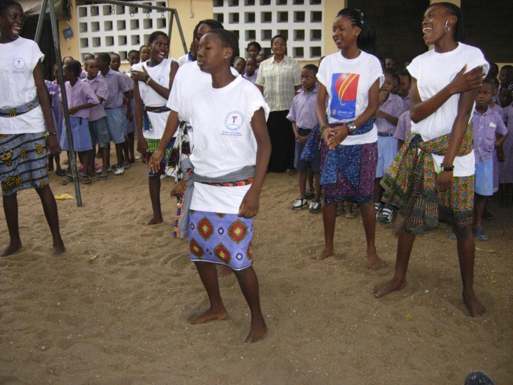 Amici nel mondo onlus Benin 44 - BeninAmici nel mondo onlus Benin 44 - Benin - -