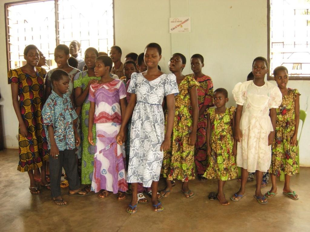 Amici nel mondo onlus Benin 46 - BeninAmici nel mondo onlus Benin 46 - Benin - -