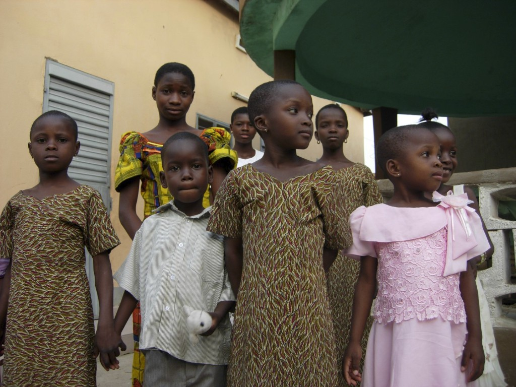 Amici nel mondo onlus Benin 47 - BeninAmici nel mondo onlus Benin 47 - Benin - -