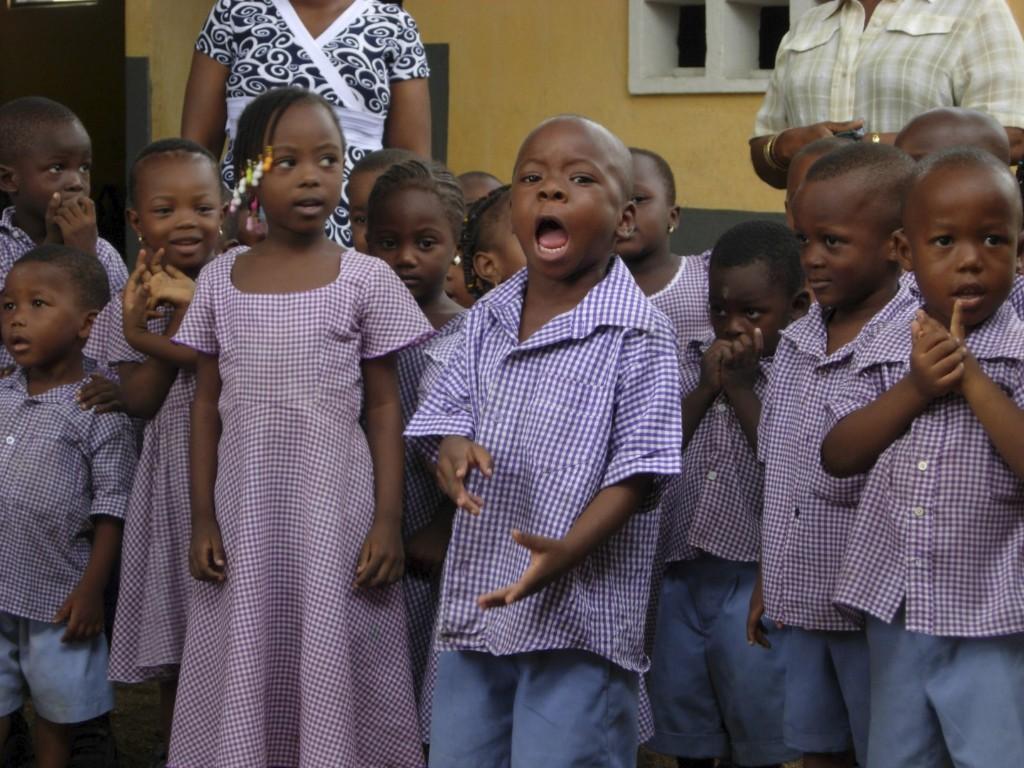 Amici nel mondo onlus Benin 48 - BeninAmici nel mondo onlus Benin 48 - Benin - -