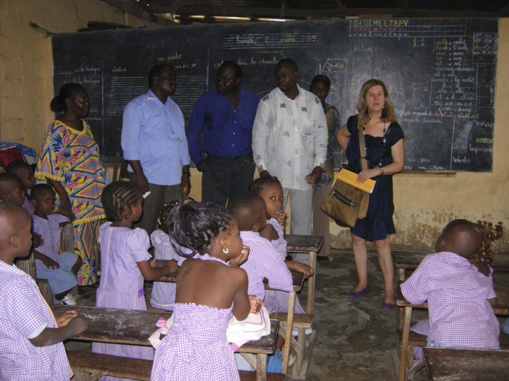 Amici nel mondo onlus Benin 49 - BeninAmici nel mondo onlus Benin 49 - Benin - -
