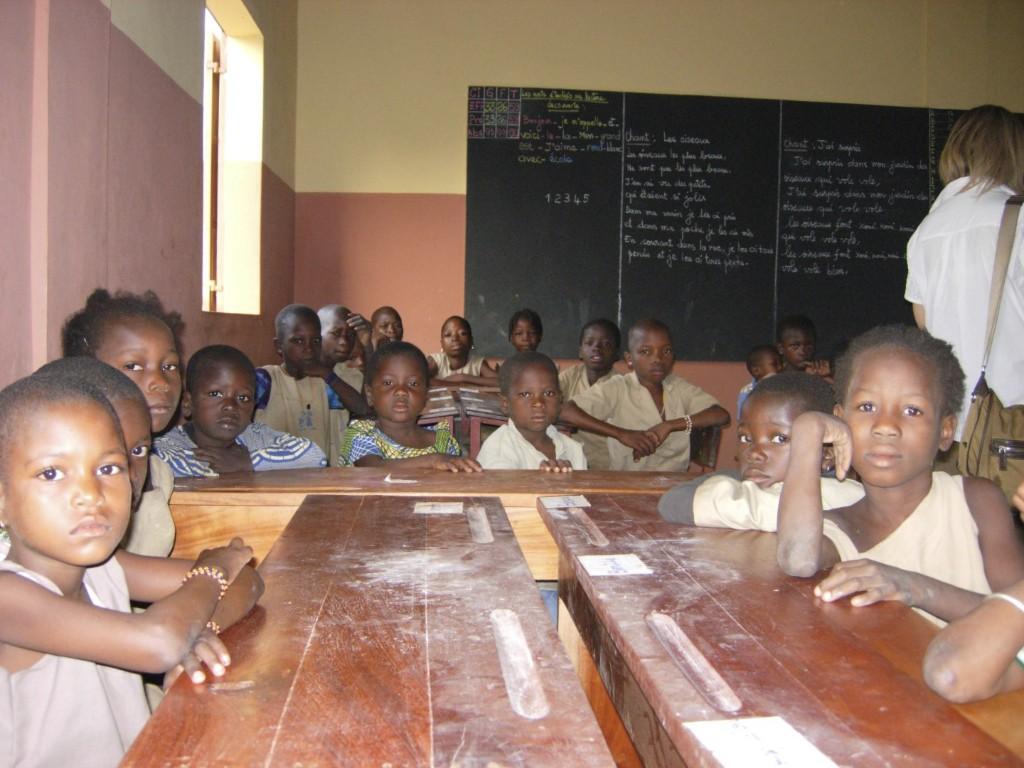 Amici nel mondo onlus Benin 5 - BeninAmici nel mondo onlus Benin 5 - Benin - -