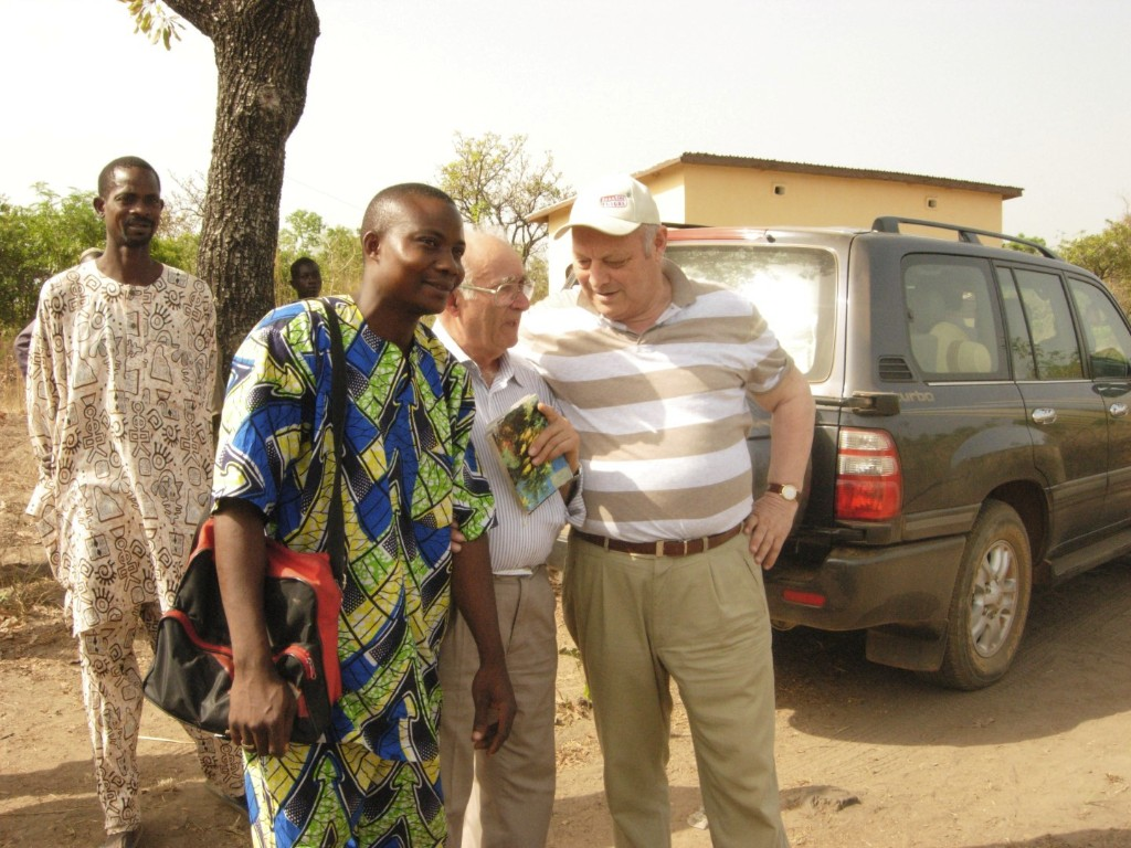 Amici nel mondo onlus Benin 50 - BeninAmici nel mondo onlus Benin 50 - Benin - -