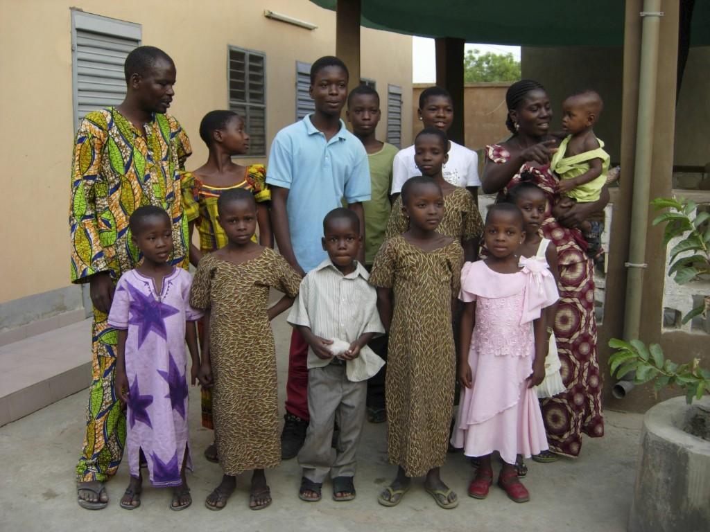 Amici nel mondo onlus Benin 52 - BeninAmici nel mondo onlus Benin 52 - Benin - -