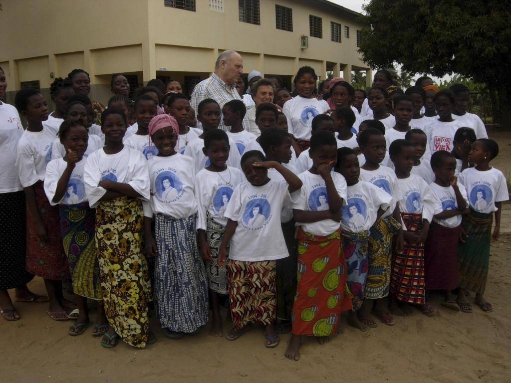 Amici nel mondo onlus Benin 53 - BeninAmici nel mondo onlus Benin 53 - Benin - -