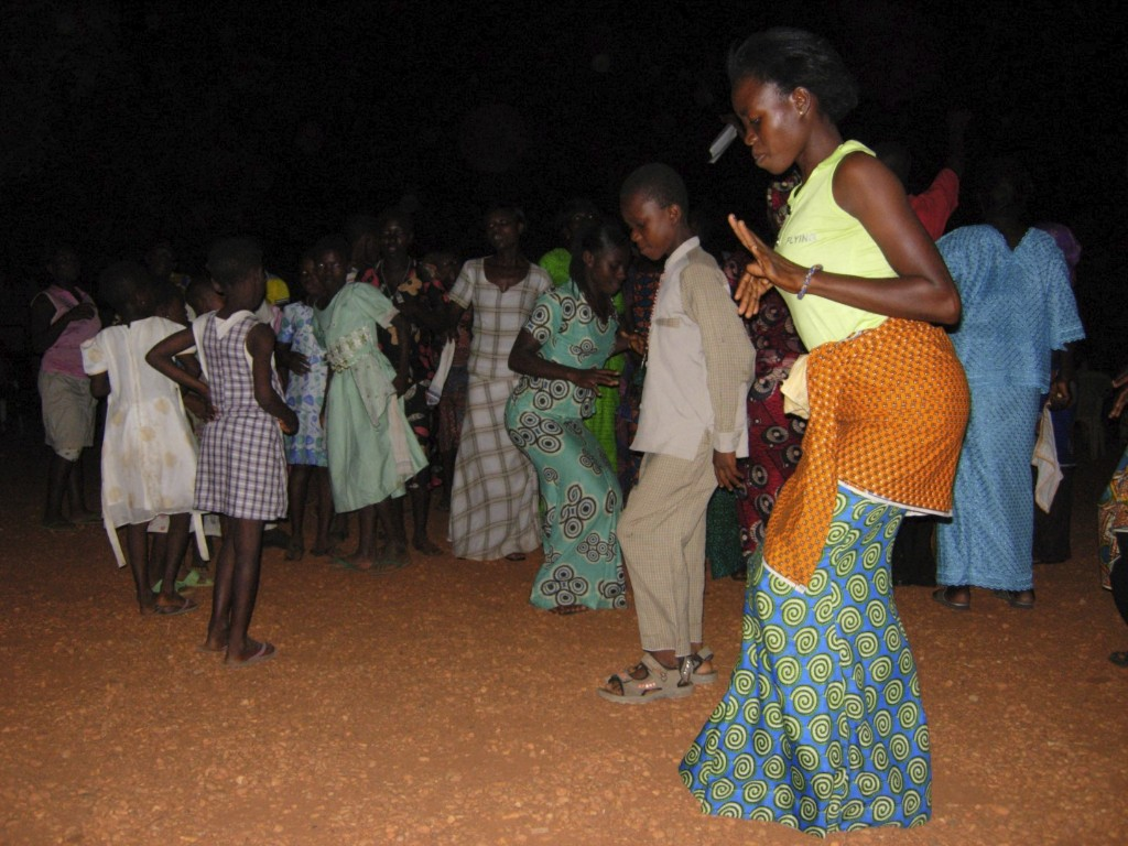 Amici nel mondo onlus Benin 57 - BeninAmici nel mondo onlus Benin 57 - Benin - -