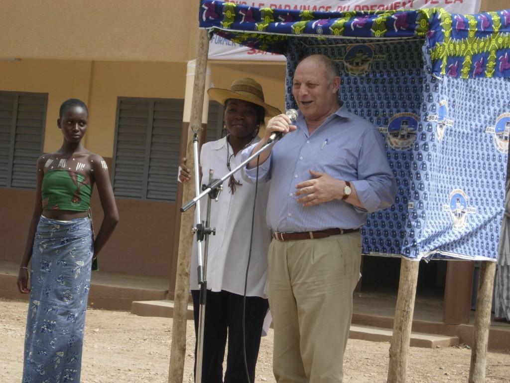 Amici nel mondo onlus Benin 58 - BeninAmici nel mondo onlus Benin 58 - Benin - -