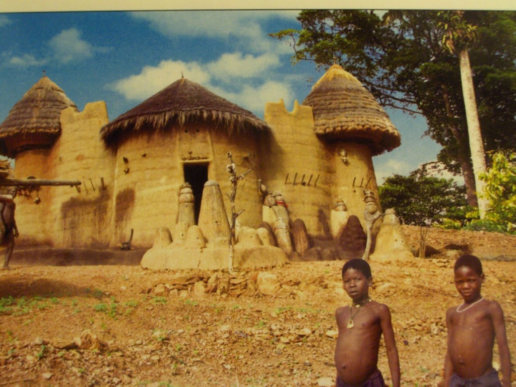 Amici nel mondo onlus Benin 59 - BeninAmici nel mondo onlus Benin 59 - Benin - -