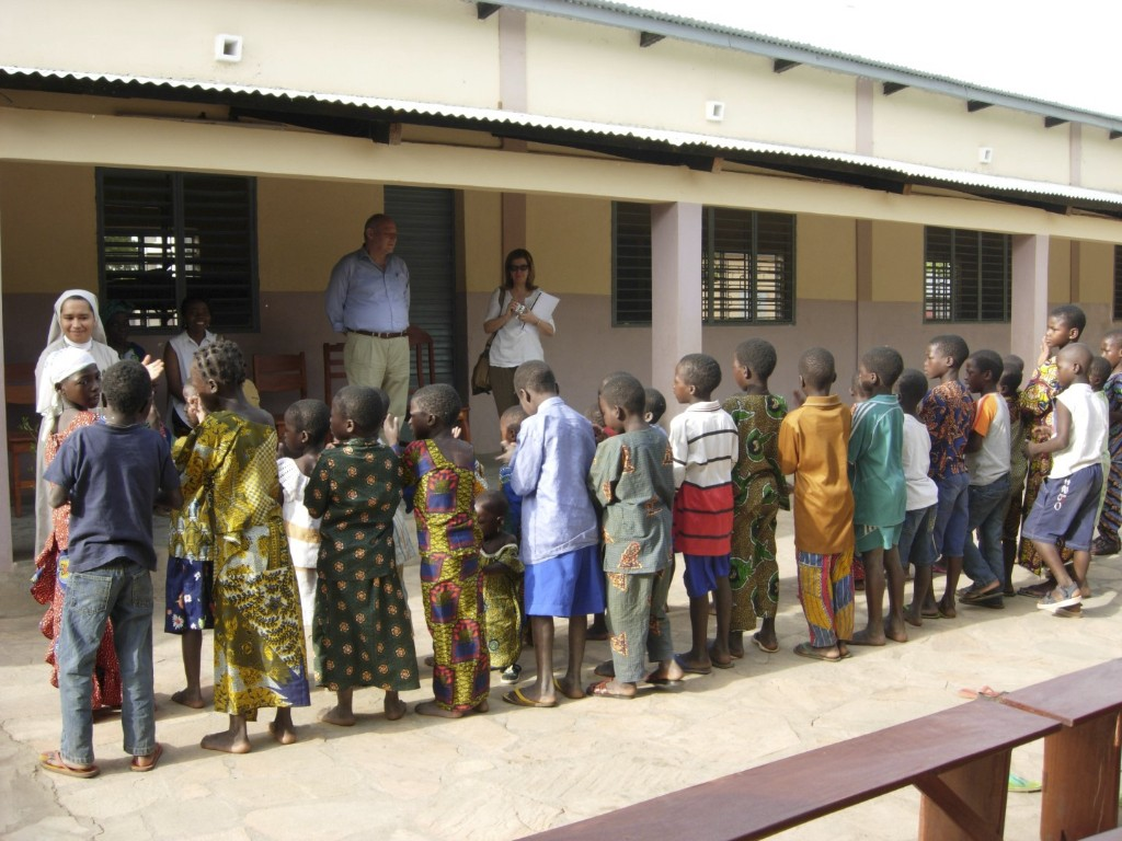 Amici nel mondo onlus Benin 61 - BeninAmici nel mondo onlus Benin 61 - Benin - -