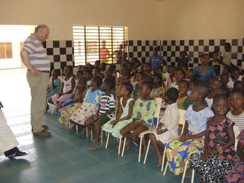 Amici nel mondo onlus Benin 62 - BeninAmici nel mondo onlus Benin 62 - Benin - -