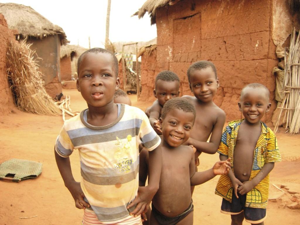 Amici nel mondo onlus Benin 66 - BeninAmici nel mondo onlus Benin 66 - Benin - -