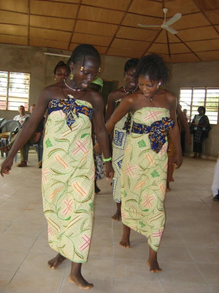Amici nel mondo onlus Benin 68 - BeninAmici nel mondo onlus Benin 68 - Benin - -