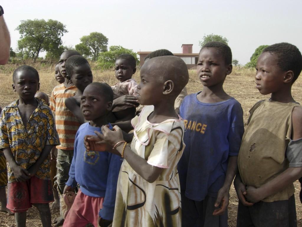 Amici nel mondo onlus Benin 70 - BeninAmici nel mondo onlus Benin 70 - Benin - -
