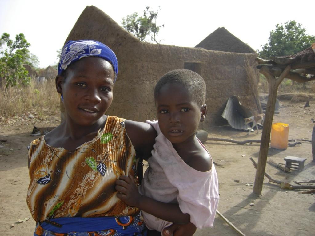 Amici nel mondo onlus Benin 72 - BeninAmici nel mondo onlus Benin 72 - Benin - -