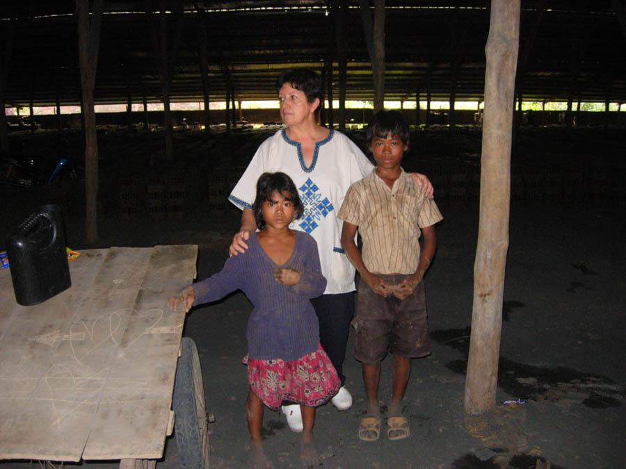 Cambogia 39 - CambogiaCambogia 39 - Cambogia - -