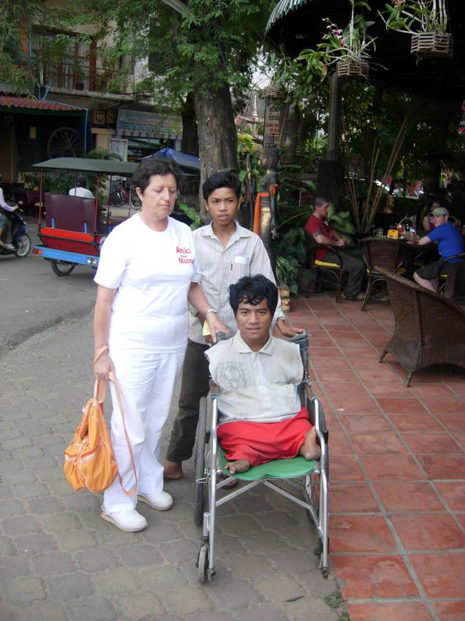 Cambogia 56 - CambogiaCambogia 56 - Cambogia - -