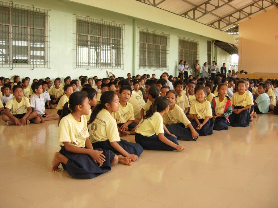 Cambogia 61 - CambogiaCambogia 61 - Cambogia - -