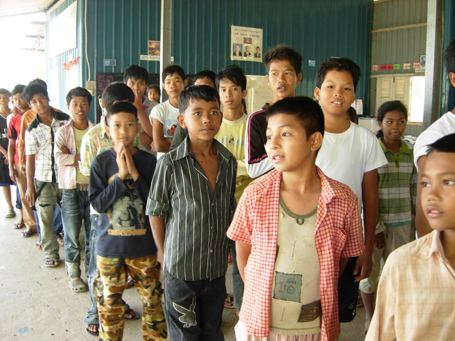 Cambogia 74 - CambogiaCambogia 74 - Cambogia - -