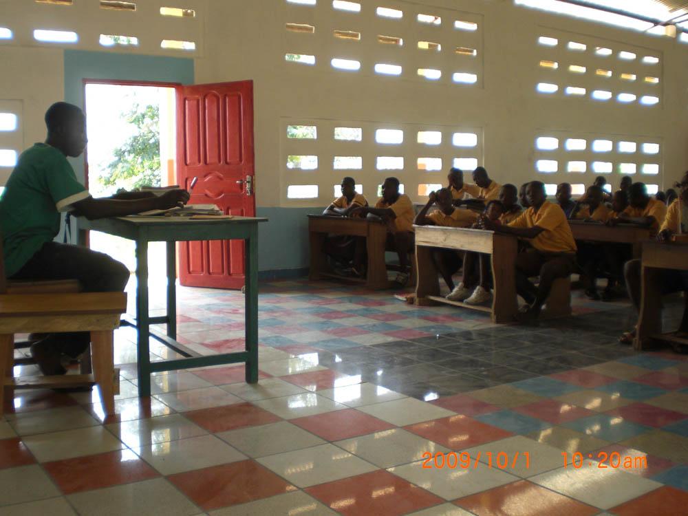 Ghana 10 - GhanaGhana 10 - Ghana - -