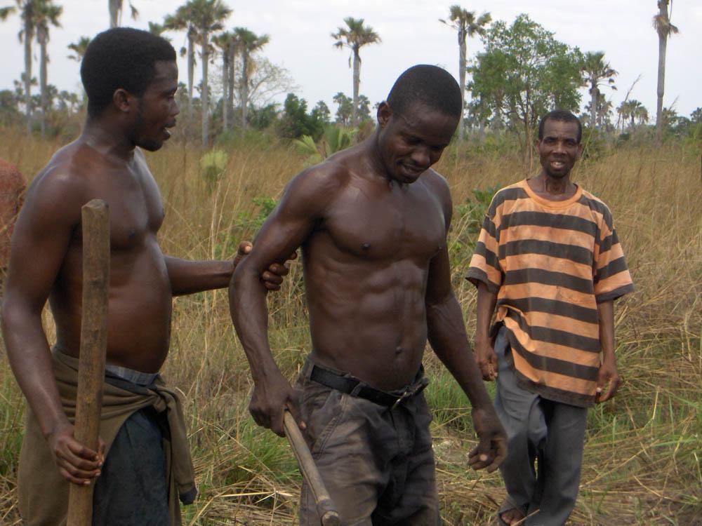 Ghana 106 - GhanaGhana 106 - Ghana - -