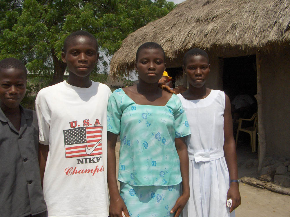 Ghana 108 - GhanaGhana 108 - Ghana - -