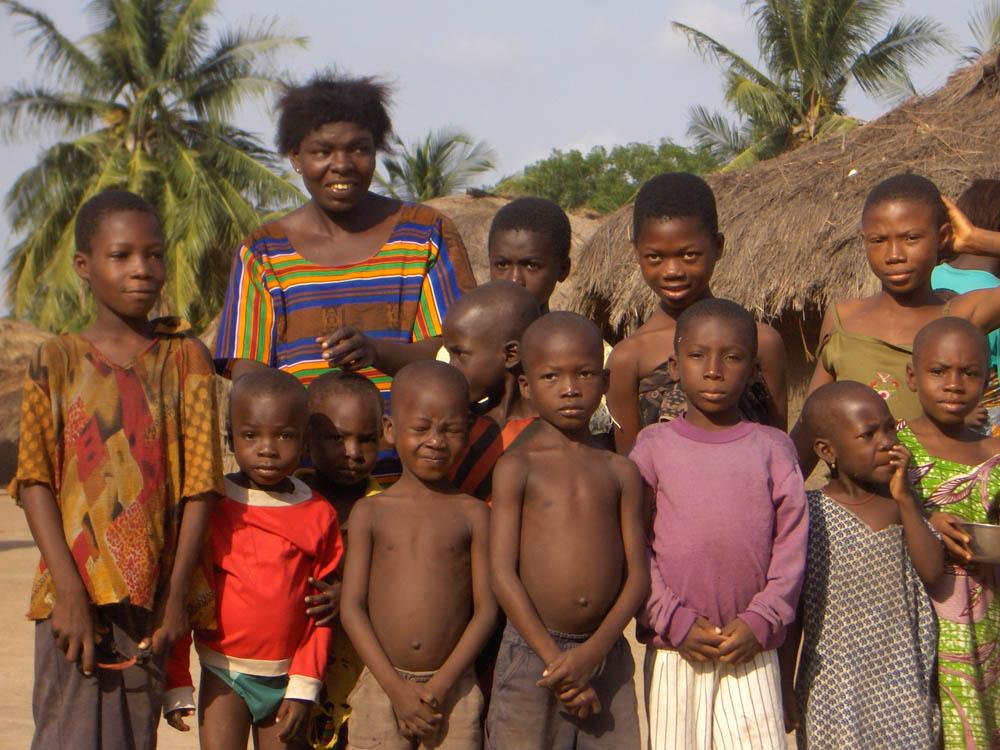 Ghana 111 - GhanaGhana 111 - Ghana - -