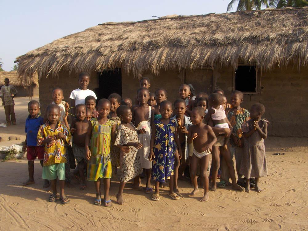 Ghana 119 - GhanaGhana 119 - Ghana - -
