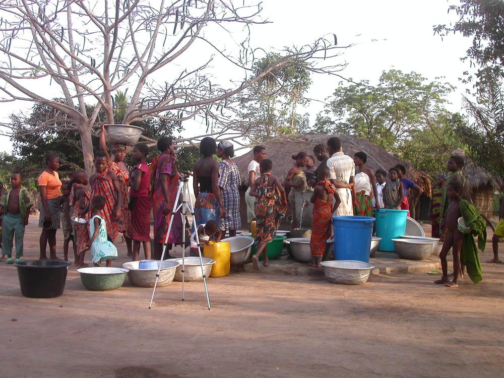 Ghana 121 - GhanaGhana 121 - Ghana - -