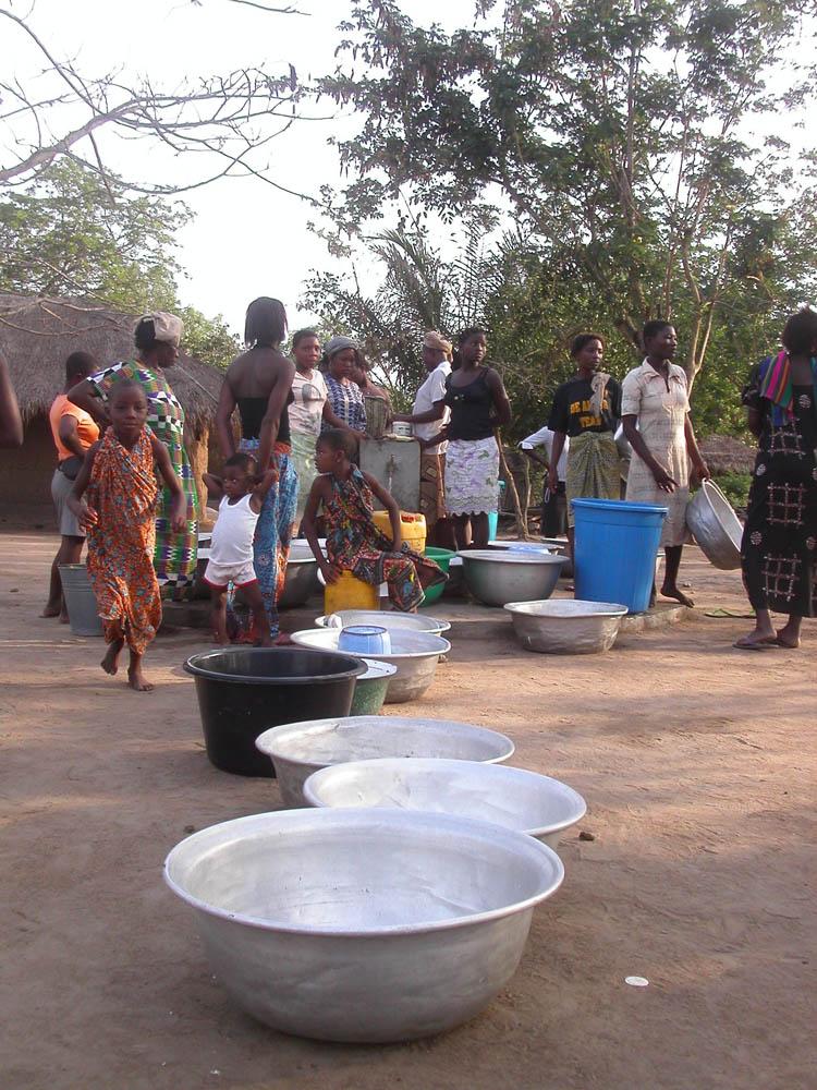 Ghana 122 - GhanaGhana 122 - Ghana - -