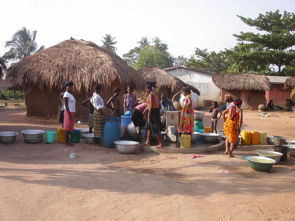 Ghana 123 - GhanaGhana 123 - Ghana - -