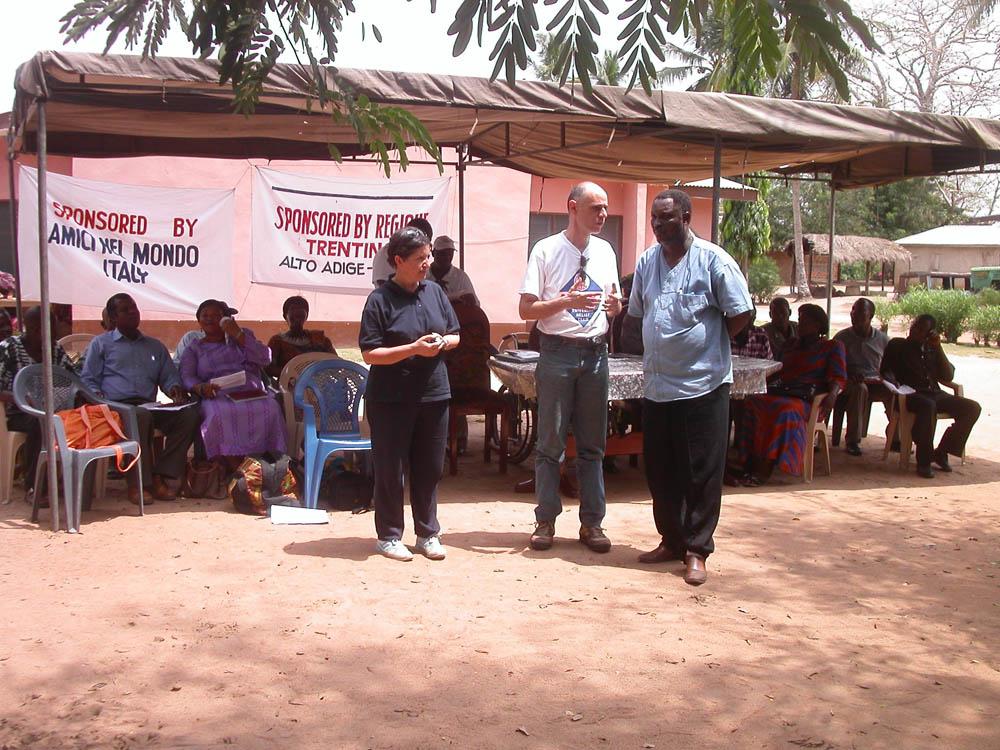 Ghana 125 - GhanaGhana 125 - Ghana - -
