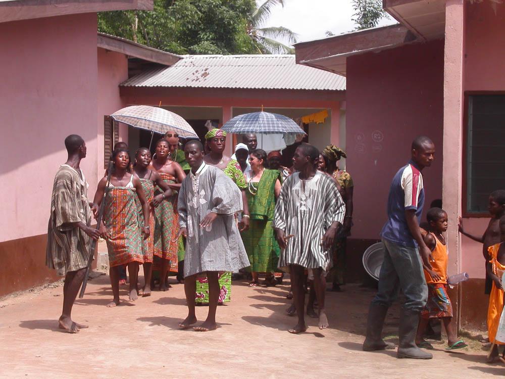 Ghana 126 - GhanaGhana 126 - Ghana - -