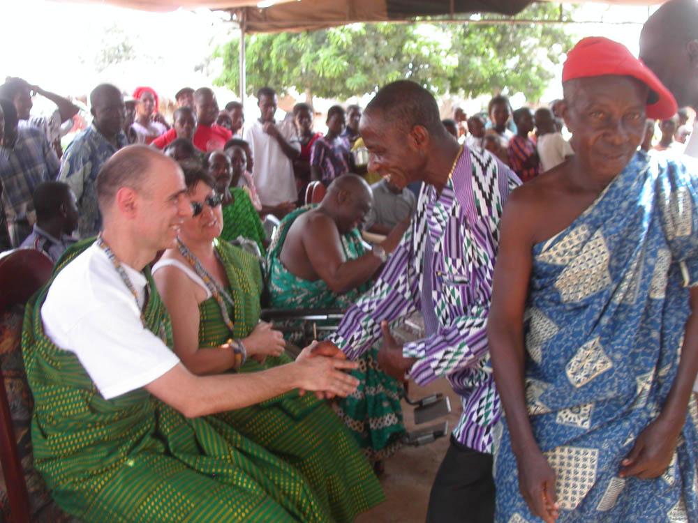 Ghana 129 - GhanaGhana 129 - Ghana - -