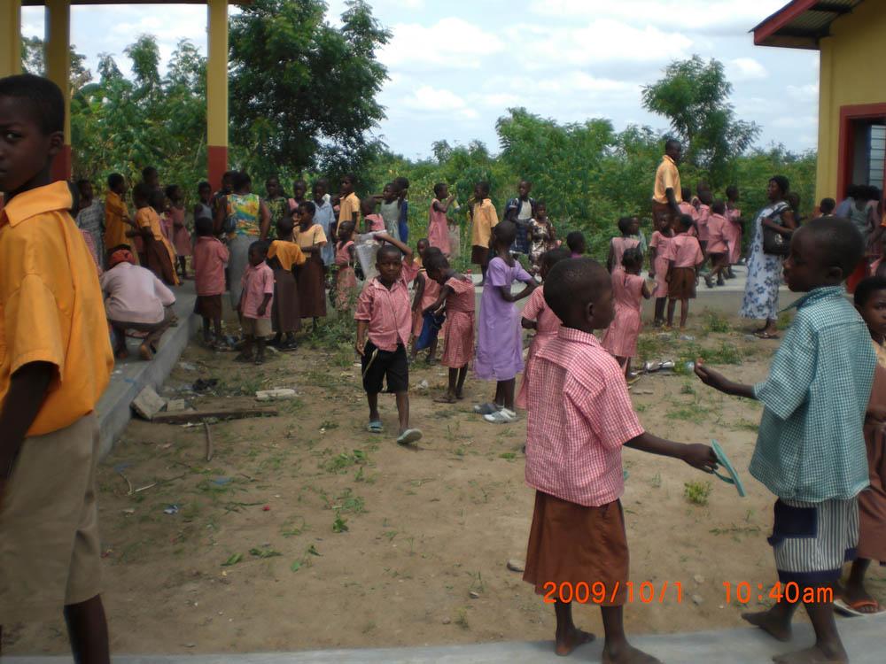 Ghana 15 - GhanaGhana 15 - Ghana - -
