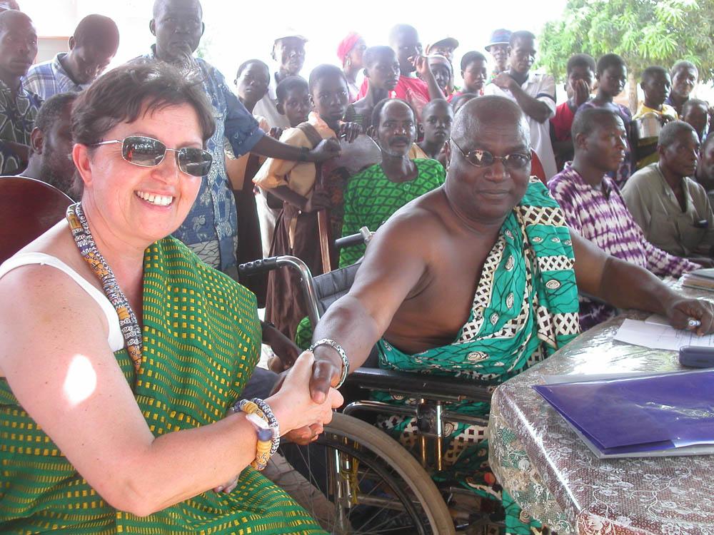 Ghana 163 - GhanaGhana 163 - Ghana - -