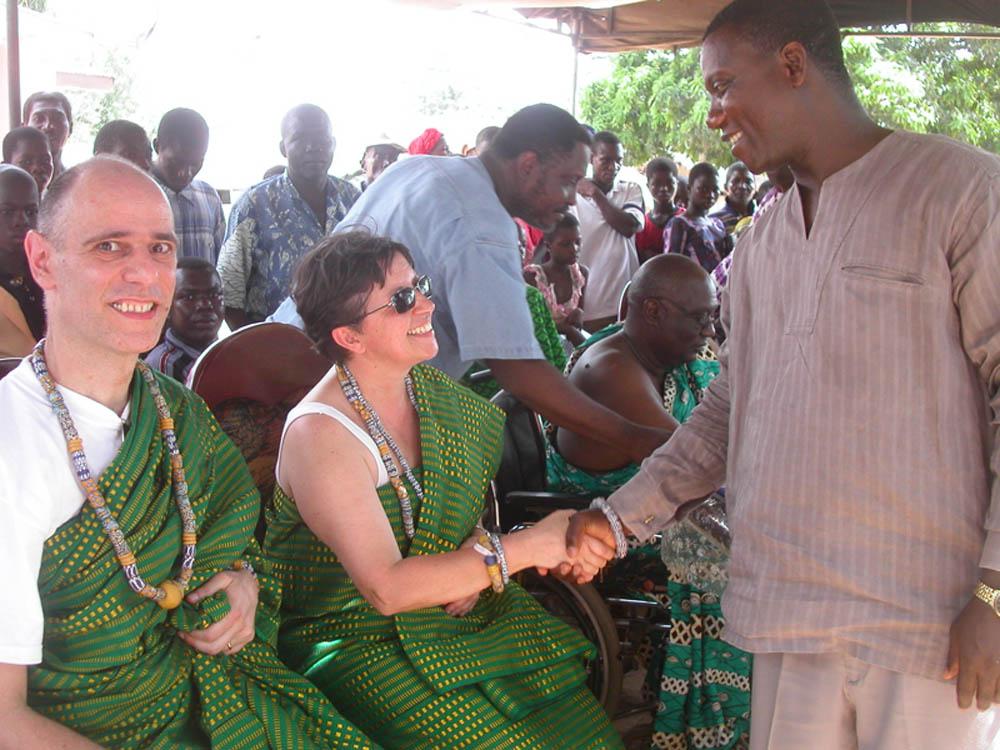 Ghana 165 - GhanaGhana 165 - Ghana - -
